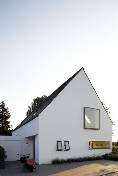 Дома в . Автор – Falke Architekten, Минимализм