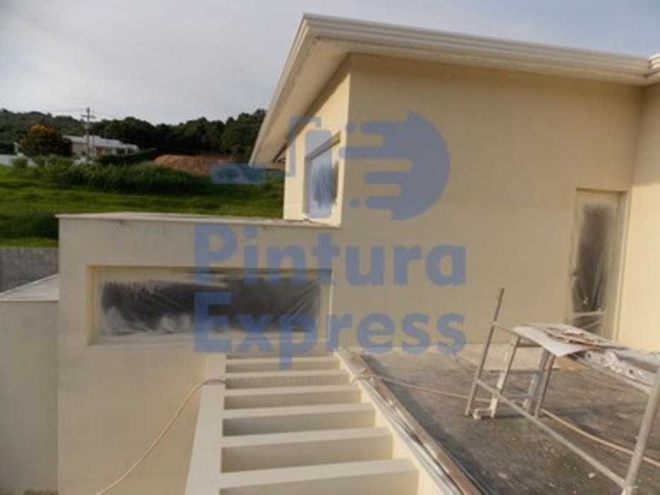 Casa 300m - Itupeva - São Paulo Pintura Express