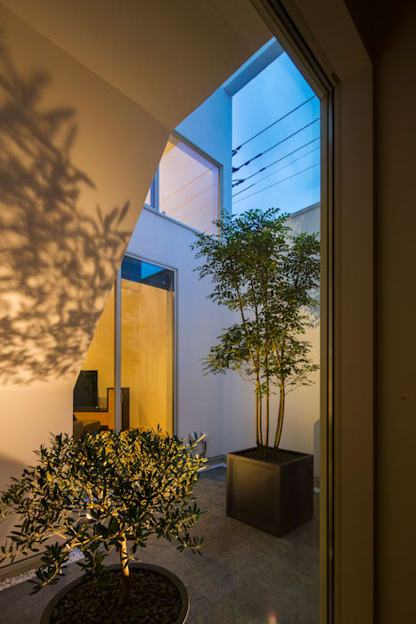 Garden by 株式会社seki.design