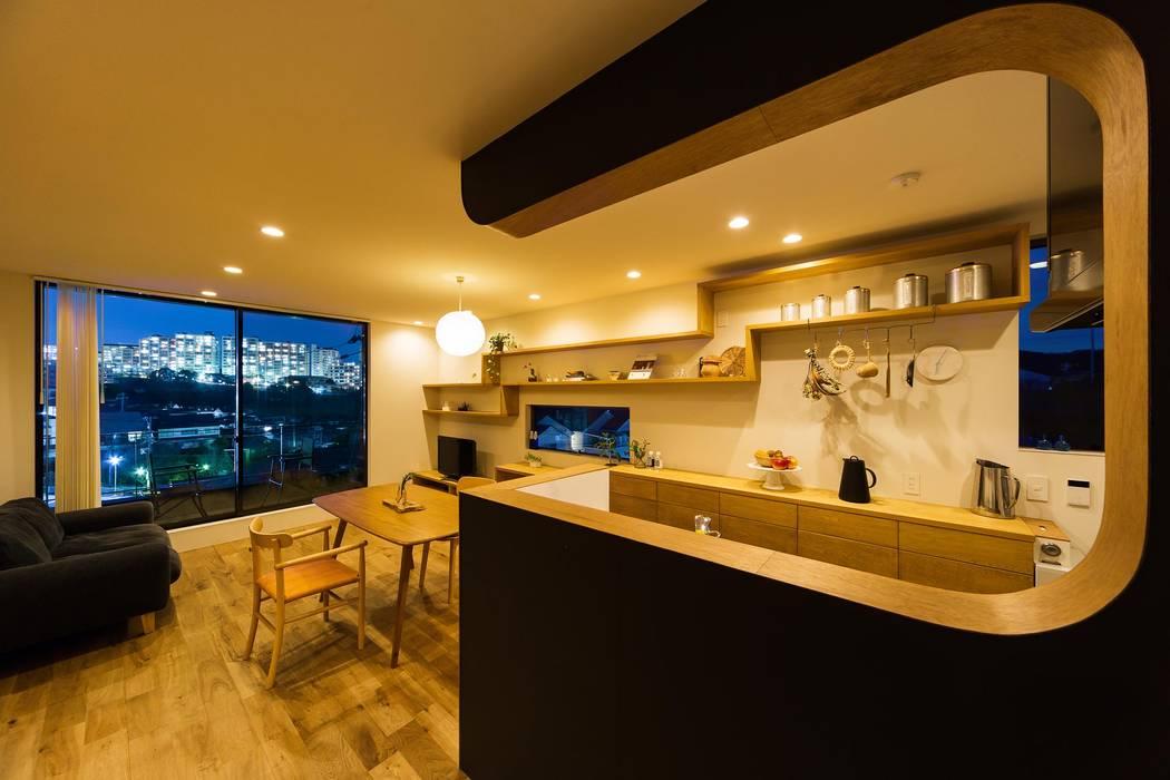 株式会社seki.design Living room