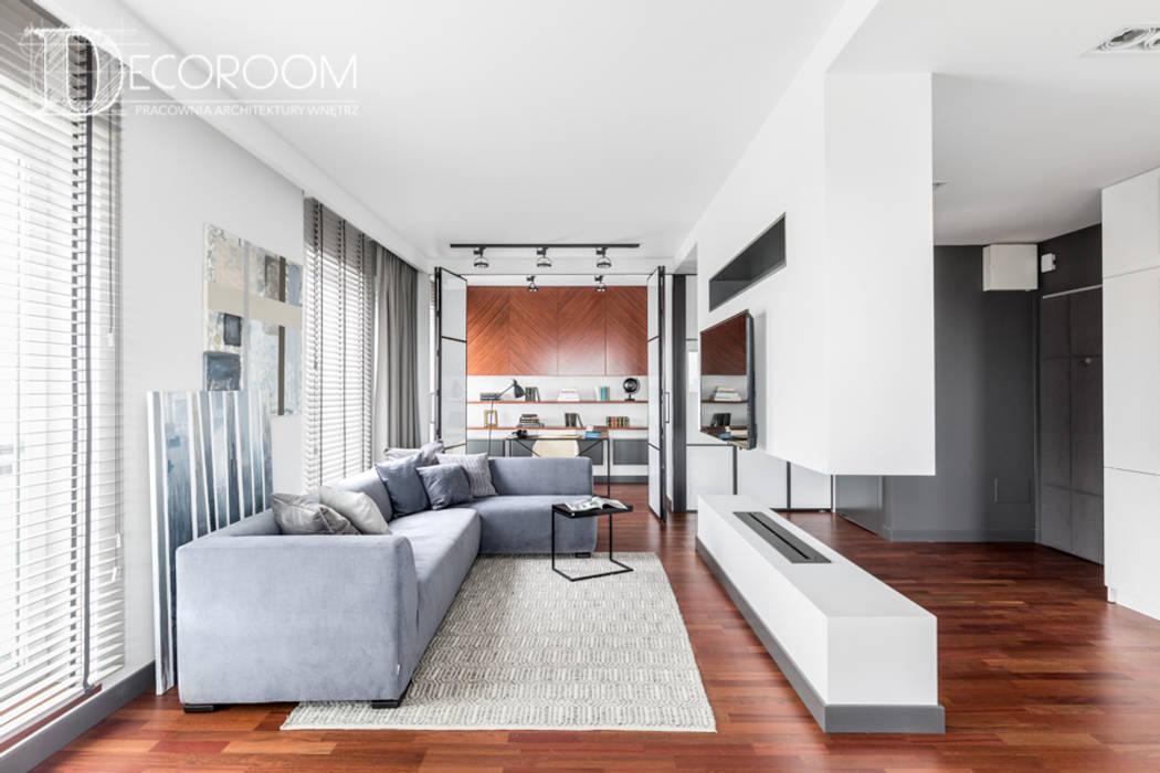 Wyjątkowe Mieszkanie W Stylu Loftowym Styl W Kategorii