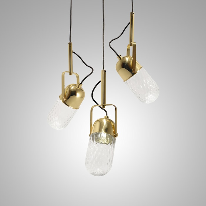 eclectic  by PURA MESTRIA, Eclectic Copper/Bronze/Brass