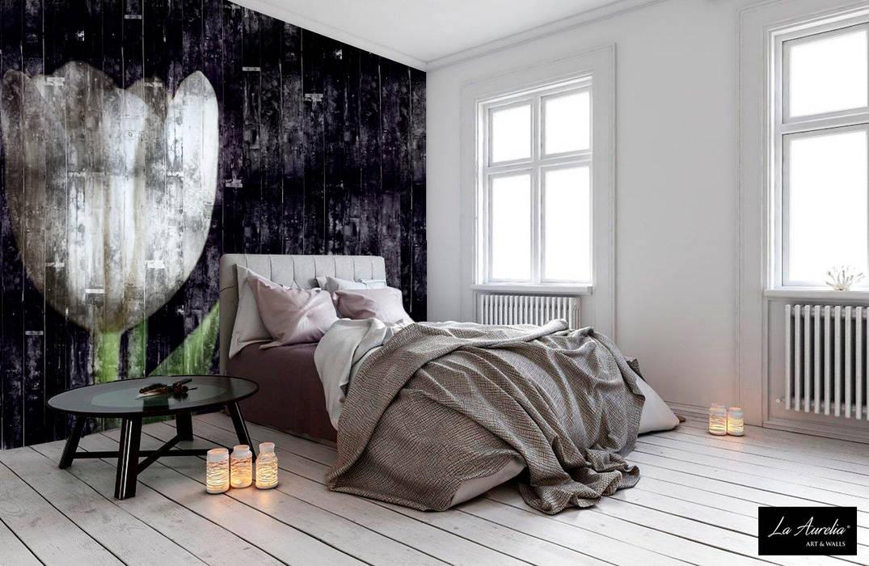 La Aurelia Walls Black