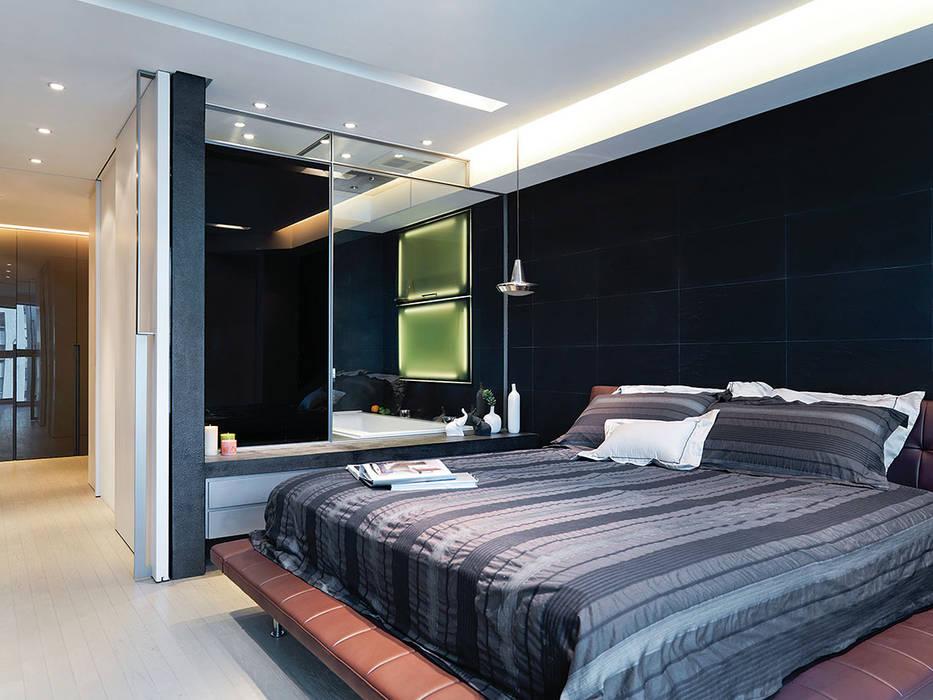Sanxia Chen's House 根據 沈志忠聯合設計 現代風