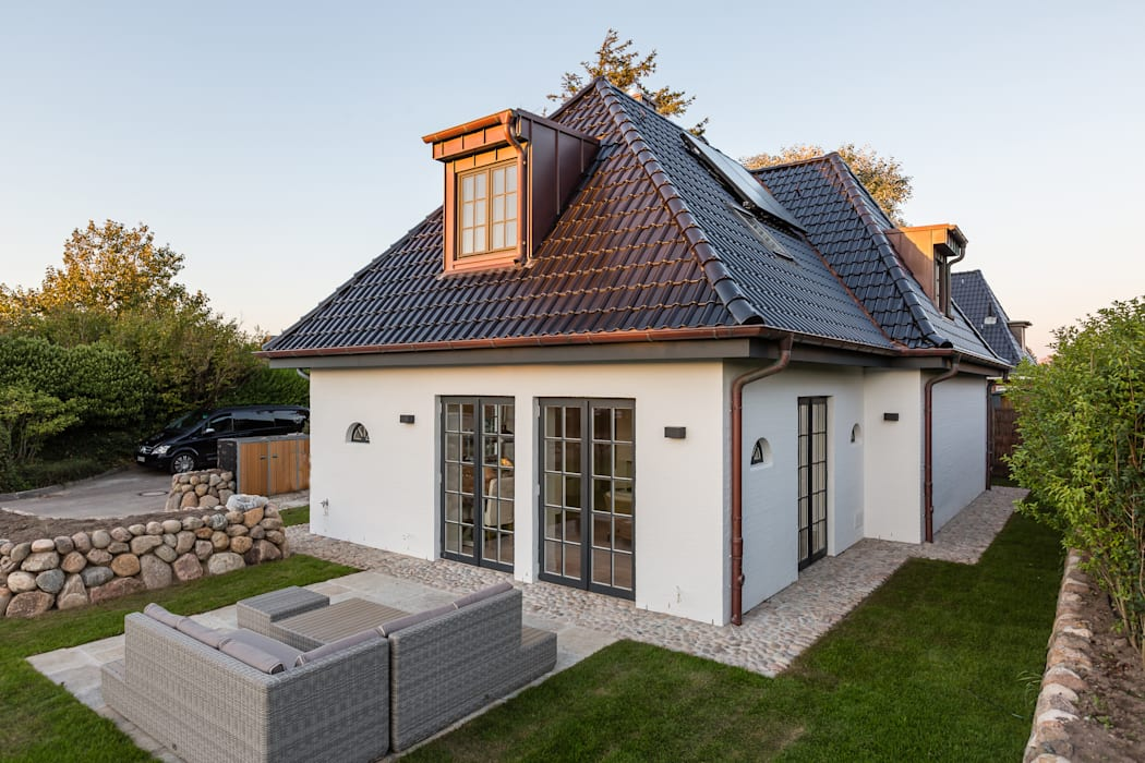 Houses by Home Staging Sylt GmbH, Modern