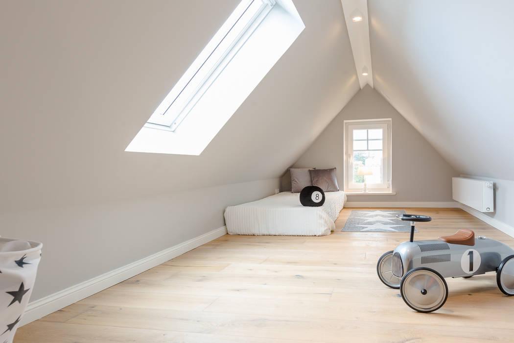 Cuartos de estilo moderno de Home Staging Sylt GmbH Moderno