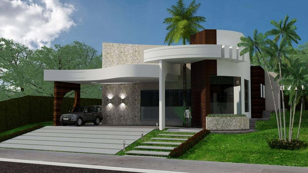 حديث  تنفيذ Appoint Arquitetura e Engenharia, حداثي