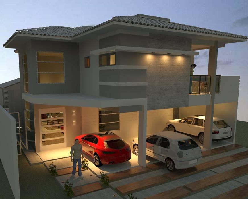 modern  by Appoint Arquitetura e Engenharia, Modern