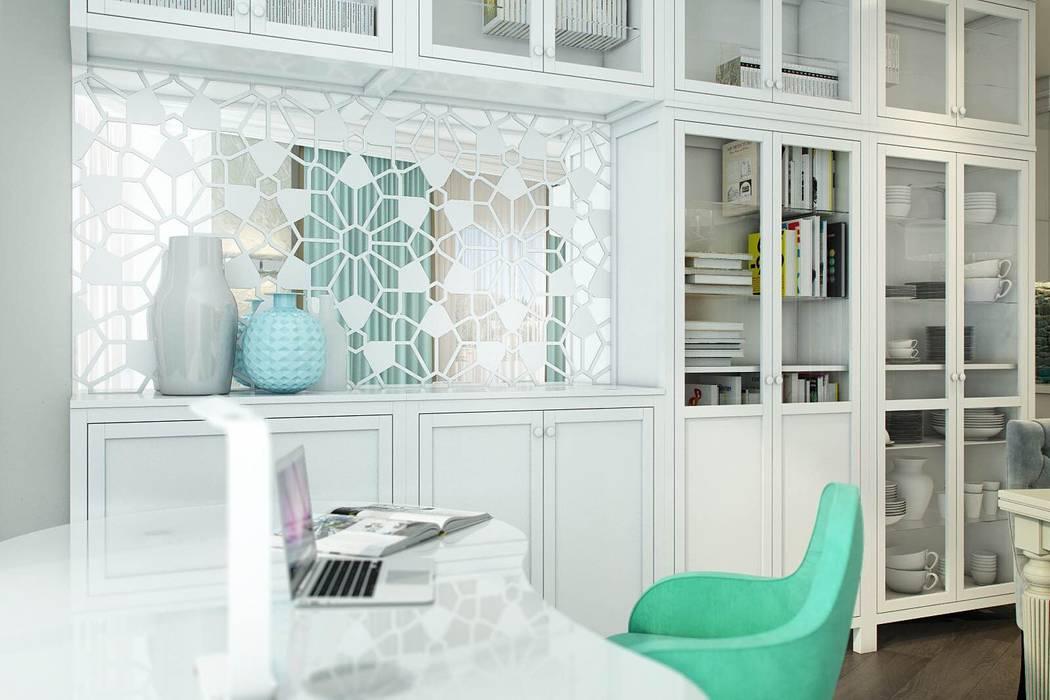 Flatsdesign Moderne Küchen