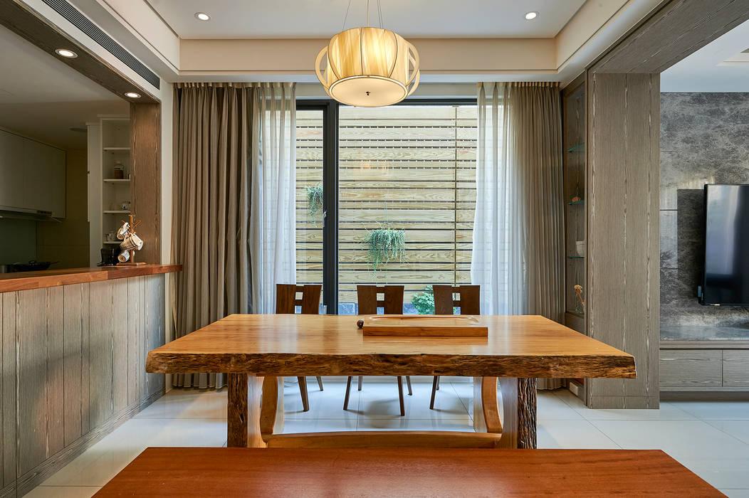 /5 根據 世家新室內裝修公司 古典風