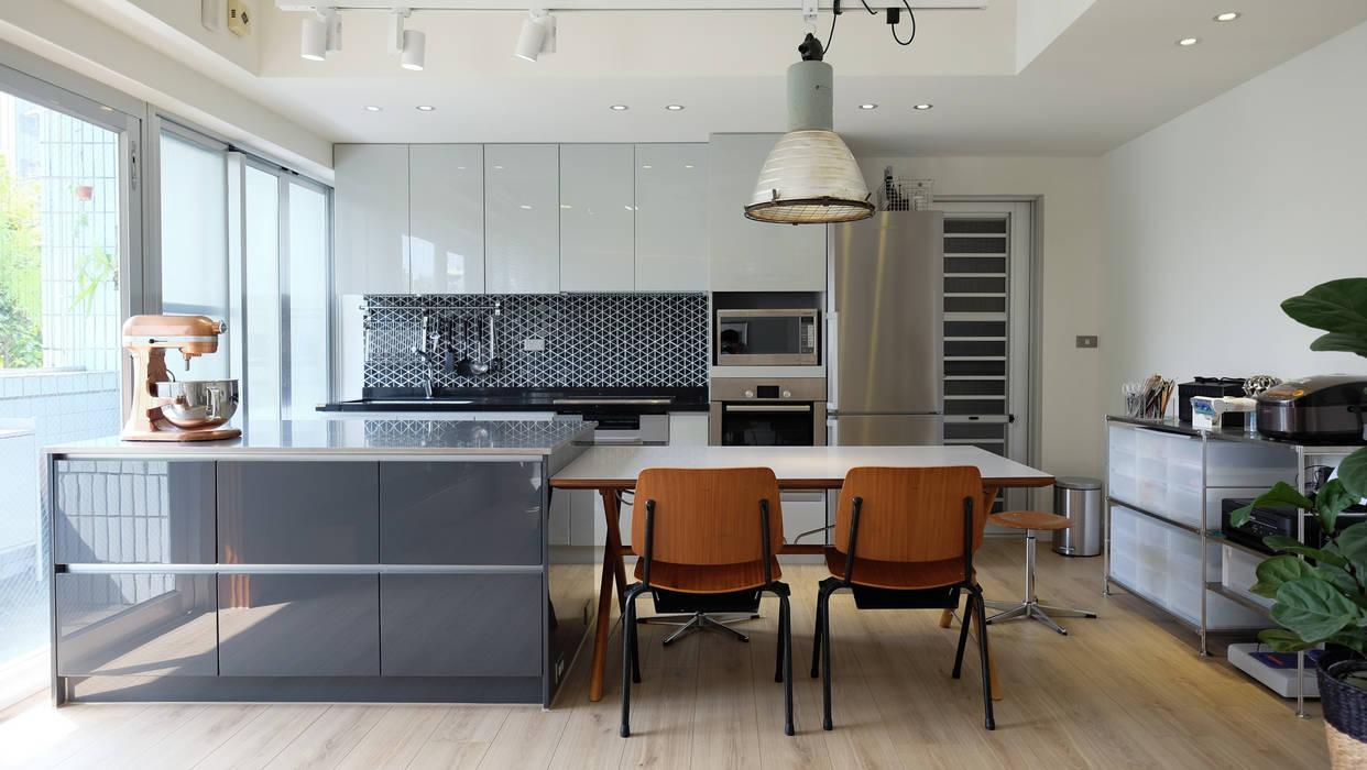 Kitchen by RND Inc.