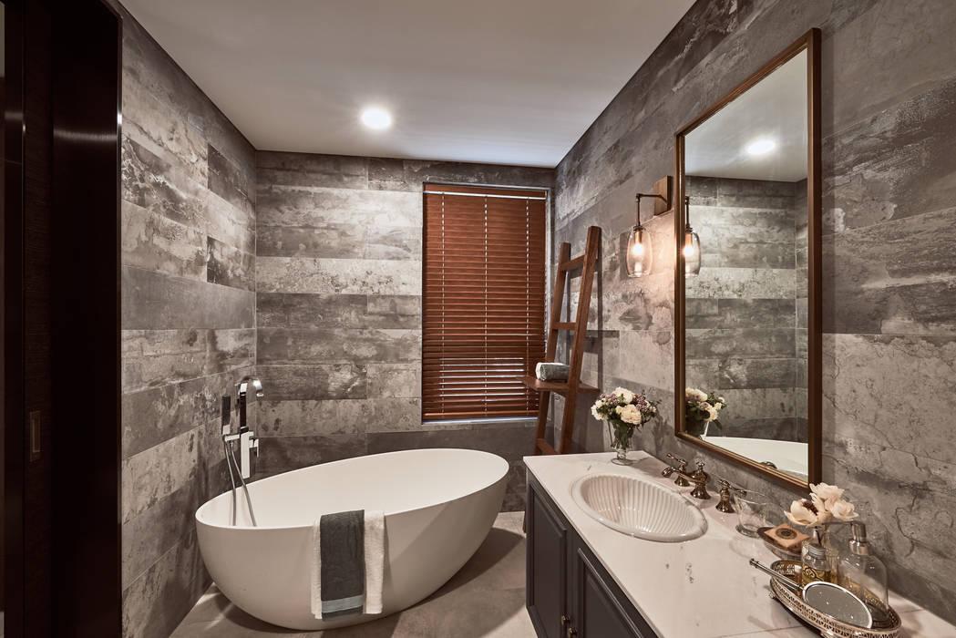 Bathroom by Design Anche, Modern