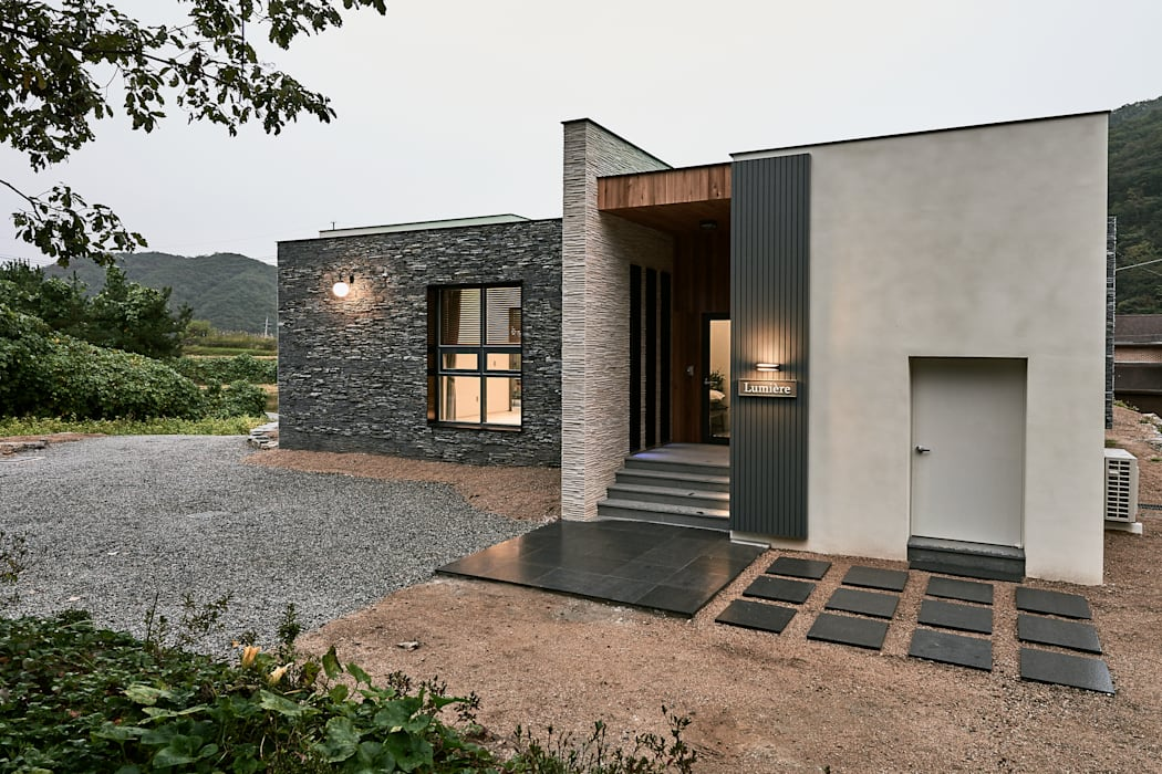 Houses by Design Anche