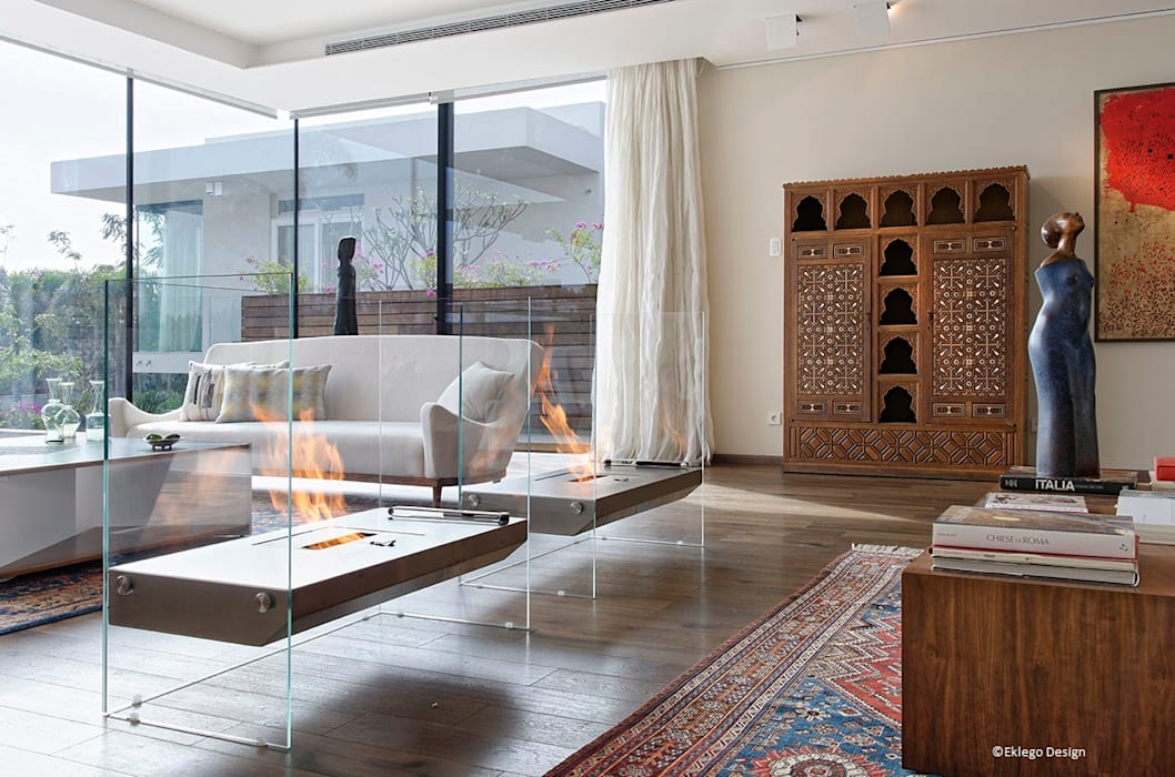 Reception / Living Room:  Living room by Jam Space Ltd