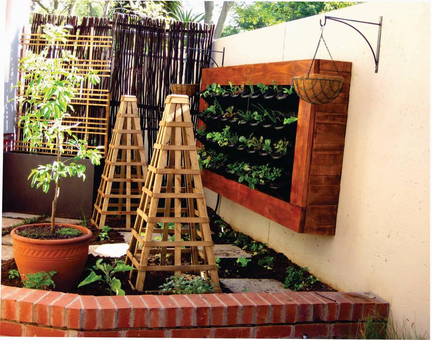 Сады в . Автор – Young Landscape Design Studio,
