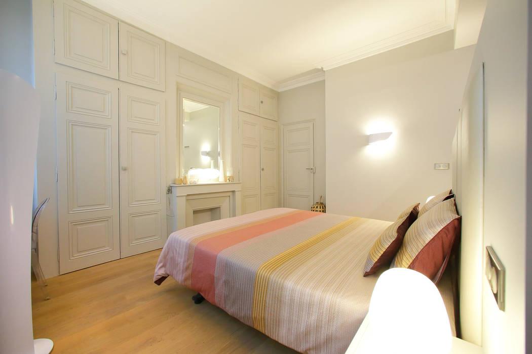 Agencement, aménagement et décoration d\'une suite parentale ...