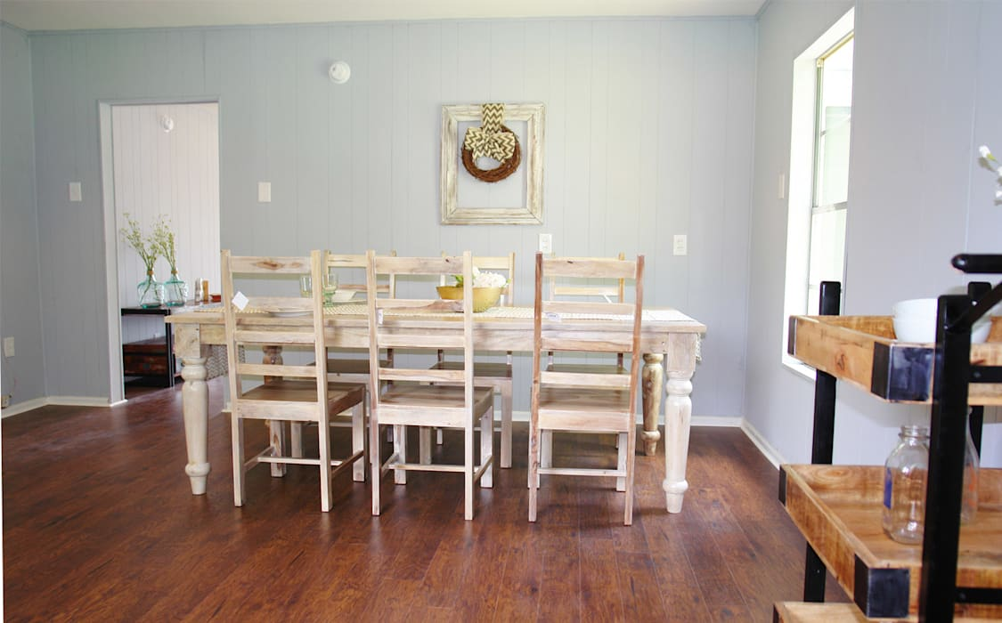 Dining room by Noelia Ünik Designs