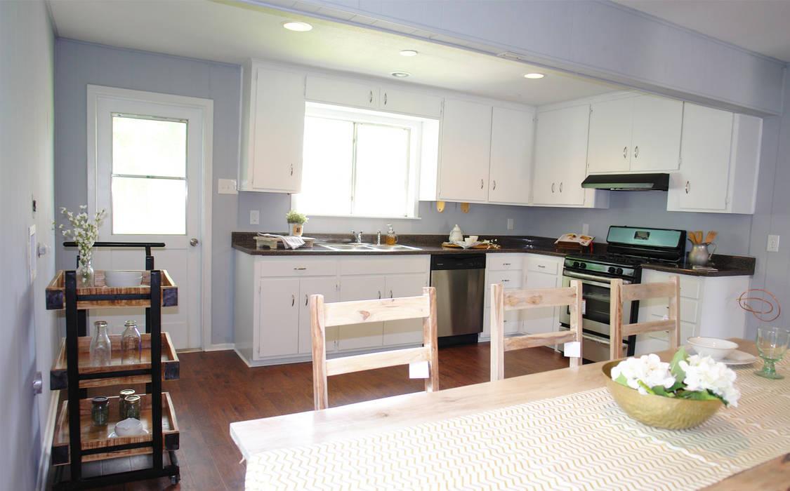 Kitchen by Noelia Ünik Designs