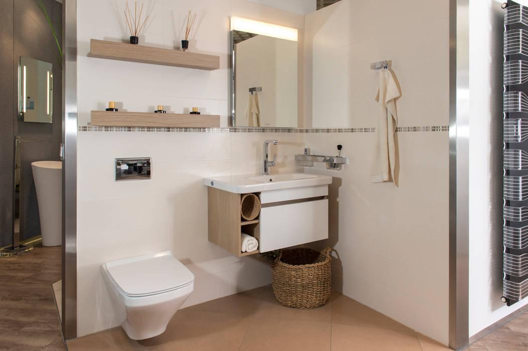Will GmbH 모던스타일 욕실