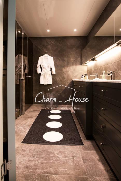 CHARM_HOUSE Ванна кімната