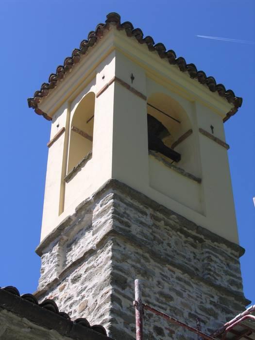 Annunziata Church: Case in stile  di Studio Associato di architettura MBiM