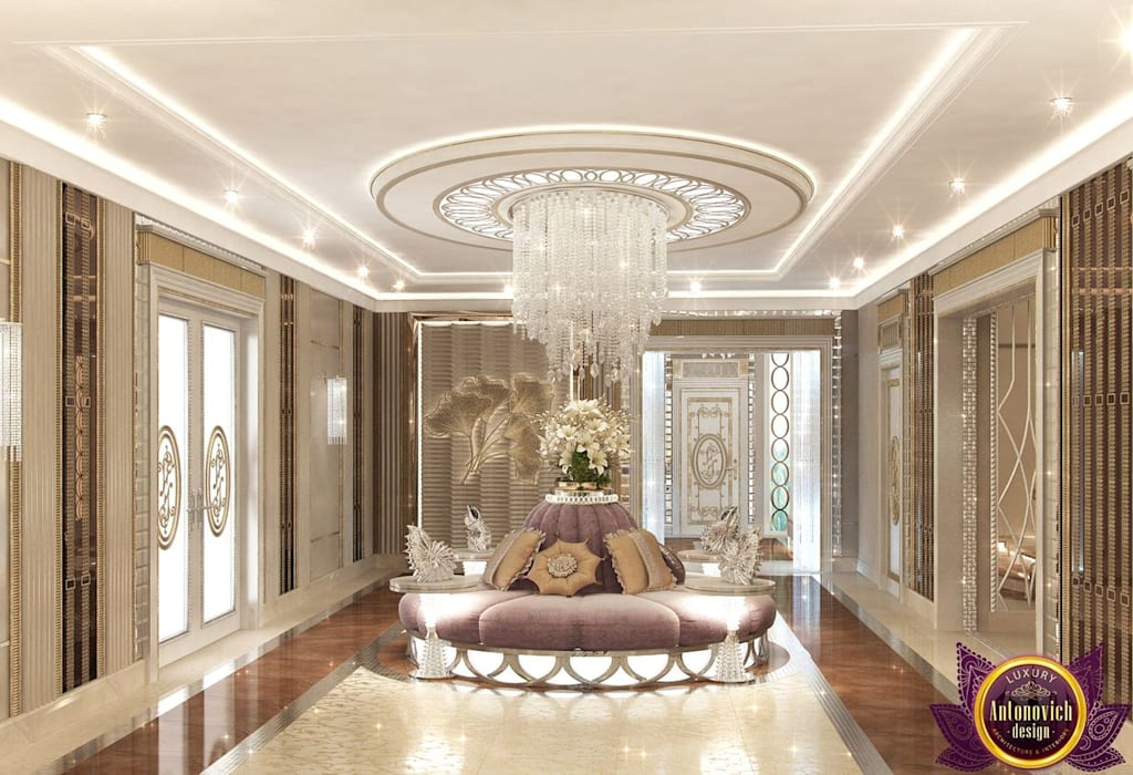 entrance interior design ideas by katrina antonovich ...