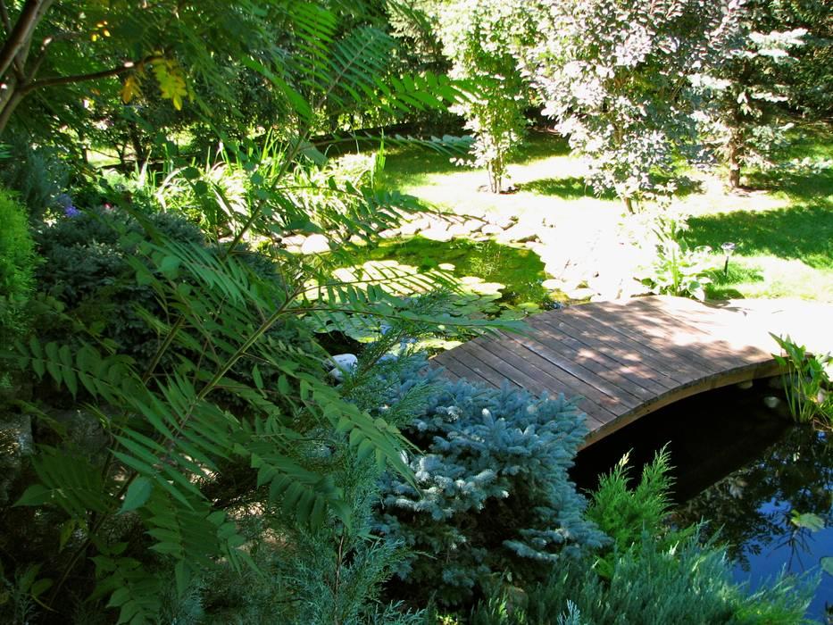 Технические нюансы: Сады в . Автор – Укр Ландшафт Парк
