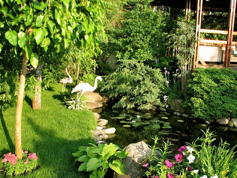 Актуальные тенденции: Сады в . Автор – Укр Ландшафт Парк