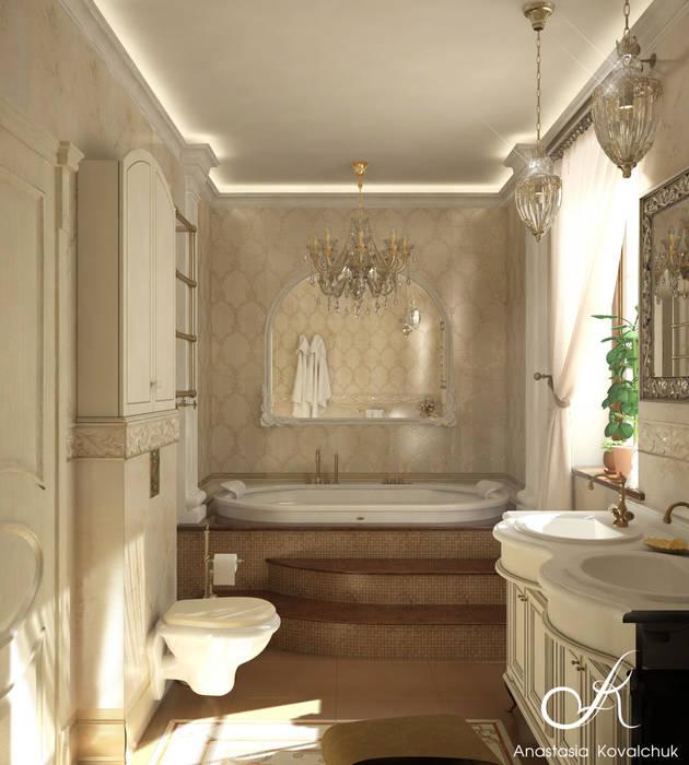 by Design studio by Anastasia Kovalchuk Класичний