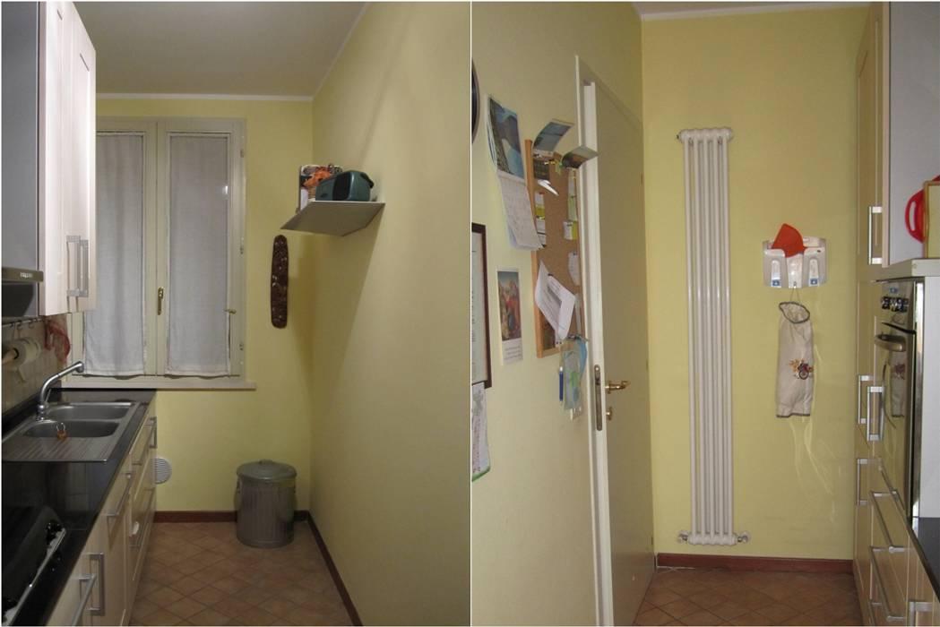 Lavagna parete pareti effetto lavagna foto design mag