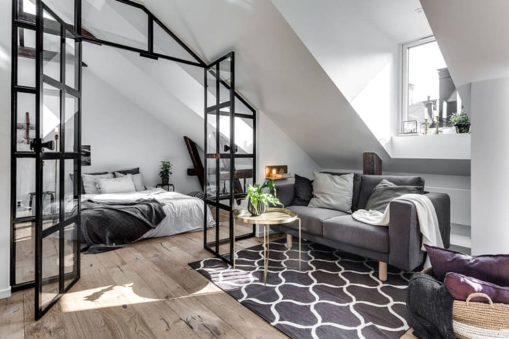 by Design for Love Scandinavian