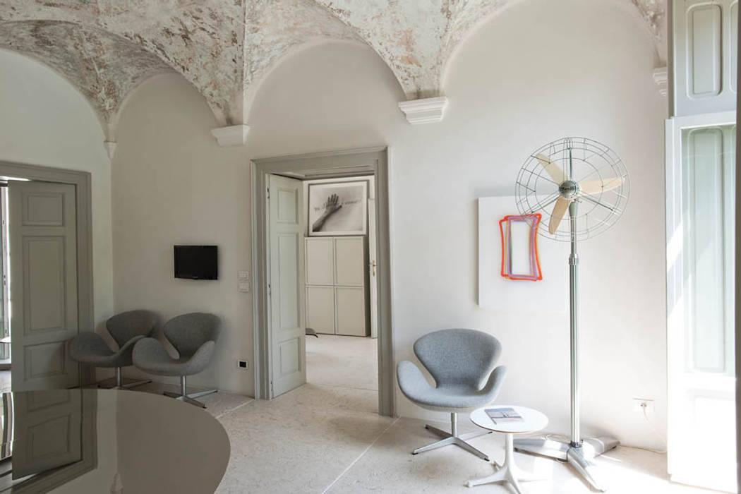 Sala Da Pranzo Disegno.Palazzo Beccaguti Cavriani Sala Da Pranzo In Stile Di