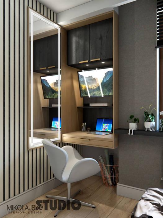 Kleine schlafzimmer kreativ gestalten minimalistische ...