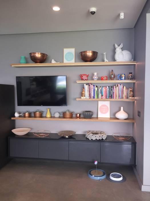 Graftink Interior and Architectural Design Studio が手掛けたキッチン, モダン
