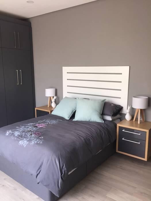 Kamar Tidur oleh Graftink Interior and Architectural Design Studio , Modern