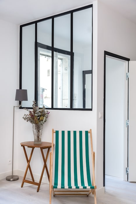 por mon concept habitation homify. Black Bedroom Furniture Sets. Home Design Ideas