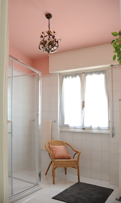 Chambre moderne par L'Antica s.a.s. Moderne