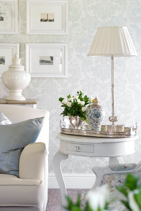 Craighall Home by Peter Thomas Interiors Classic