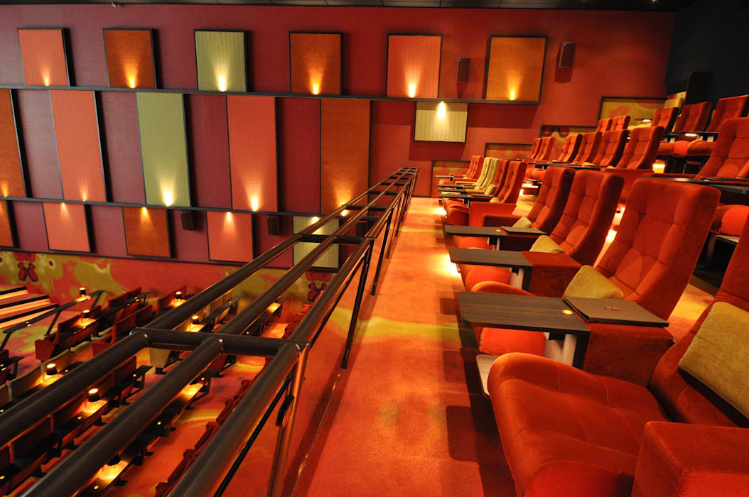 Veldhoven bioscoop