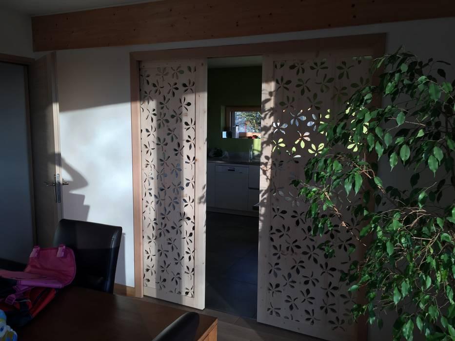 Allure Et Bois classic dining roomallure et bois | homify