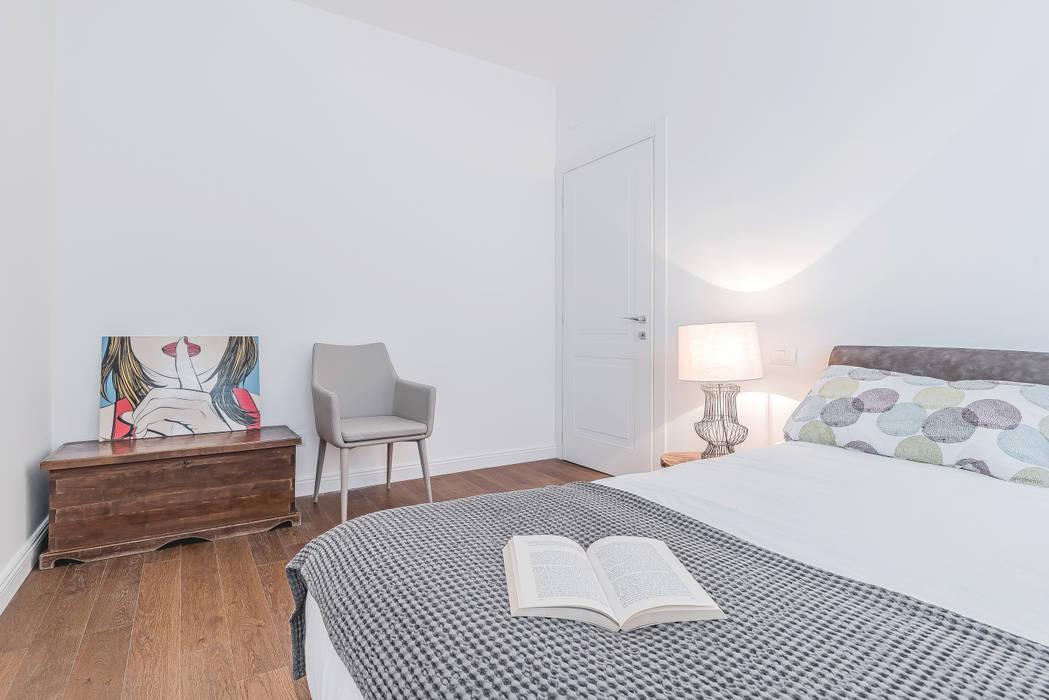 Ristrutturazione appartamento milano, tibaldi: camera da ...