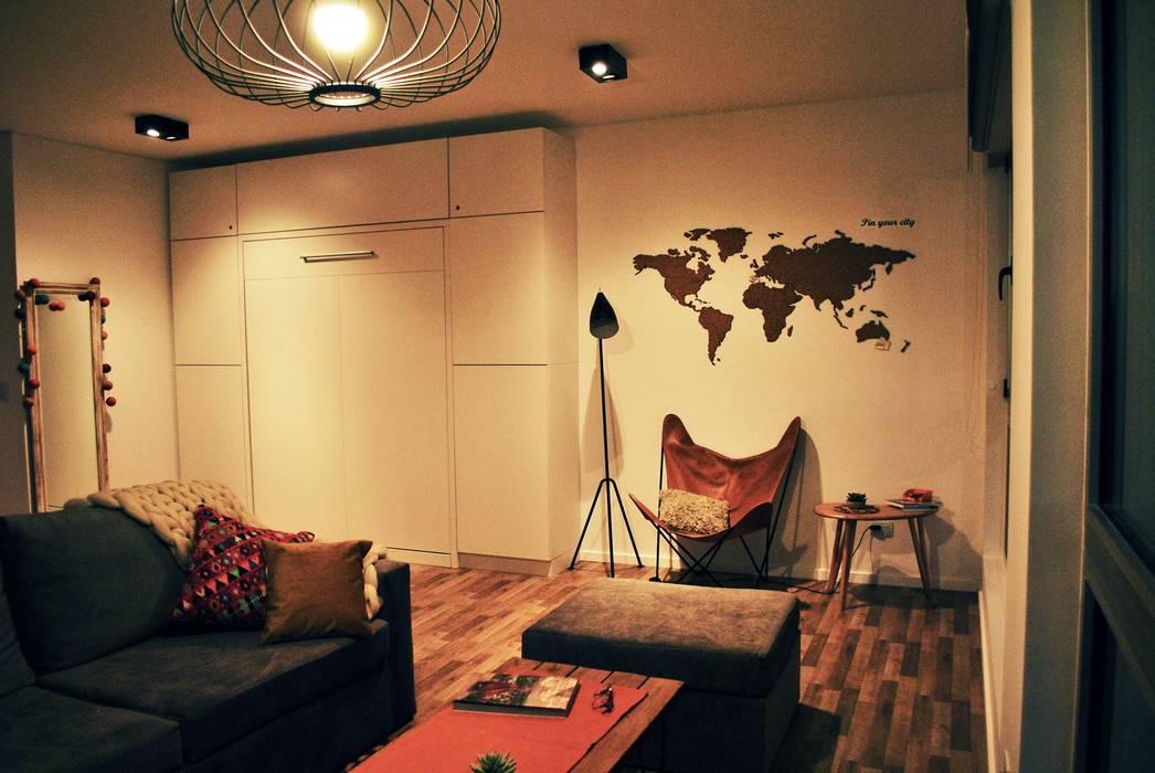 modern  by MINBAI, Modern Wood Wood effect