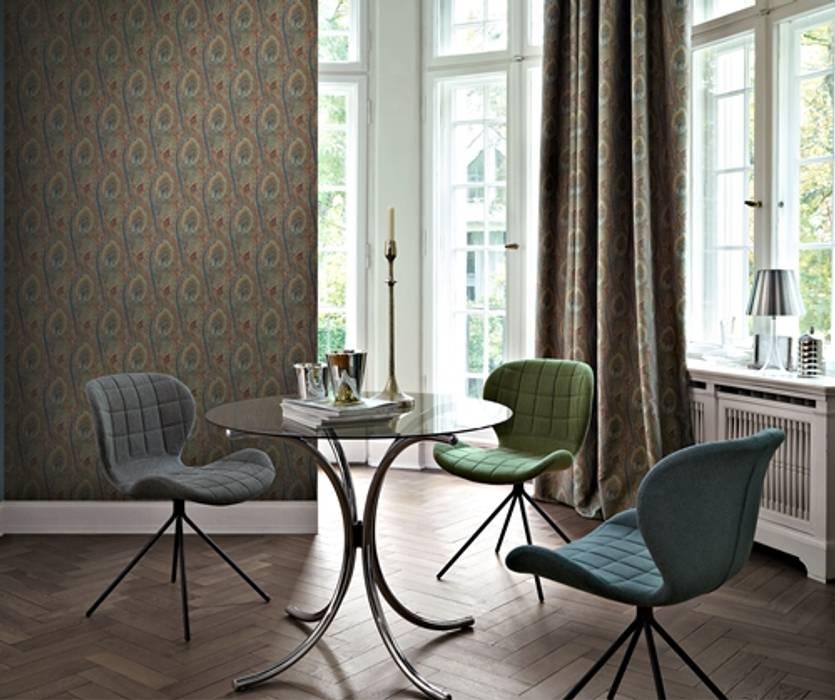 HannaHome Dekorasyon Walls & flooringWallpaper