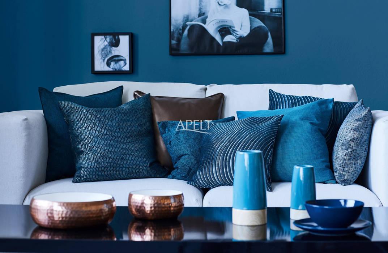 モダンデザインの リビング の Alfred Apelt GmbH モダン