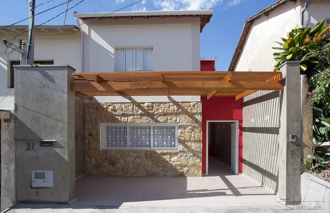 von SET Arquitetura e Construções