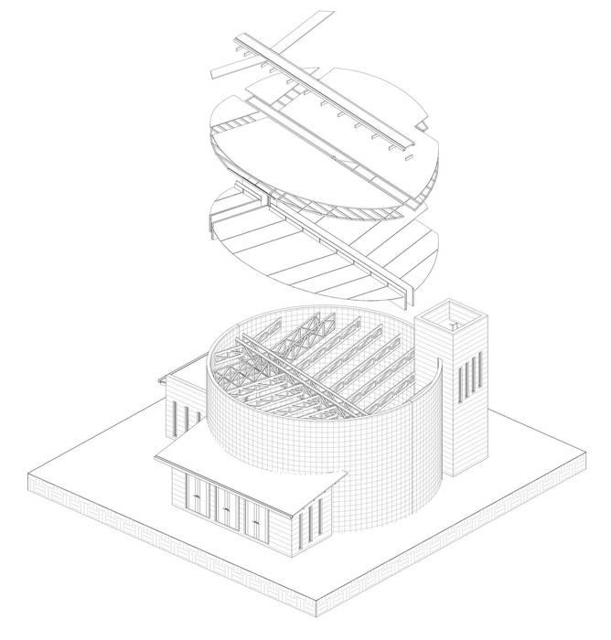 modern  von A4AC Architects, Modern