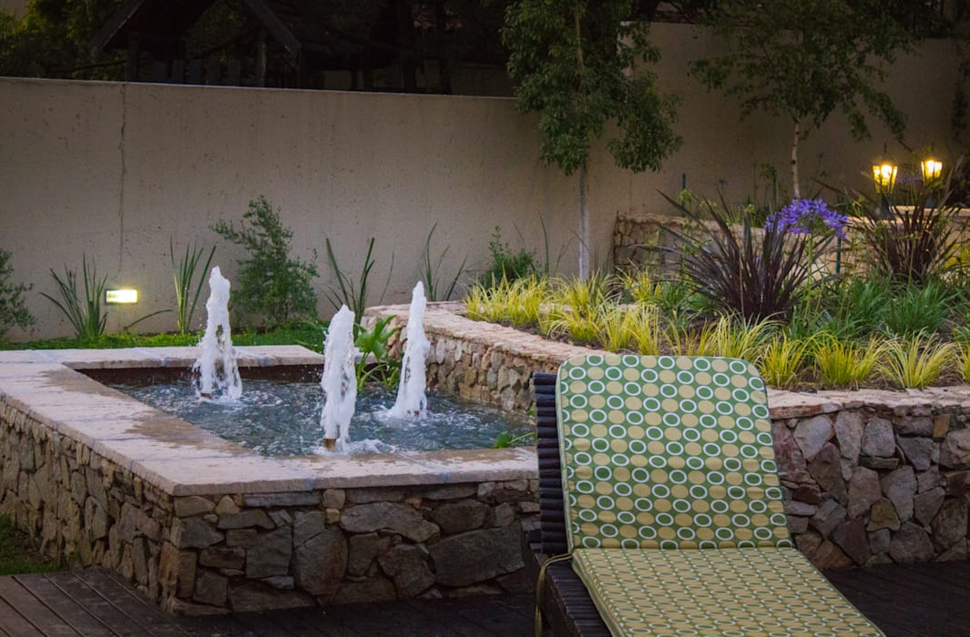 rogers u2014pool area  garden by the friendly plant  pty  ltd  country