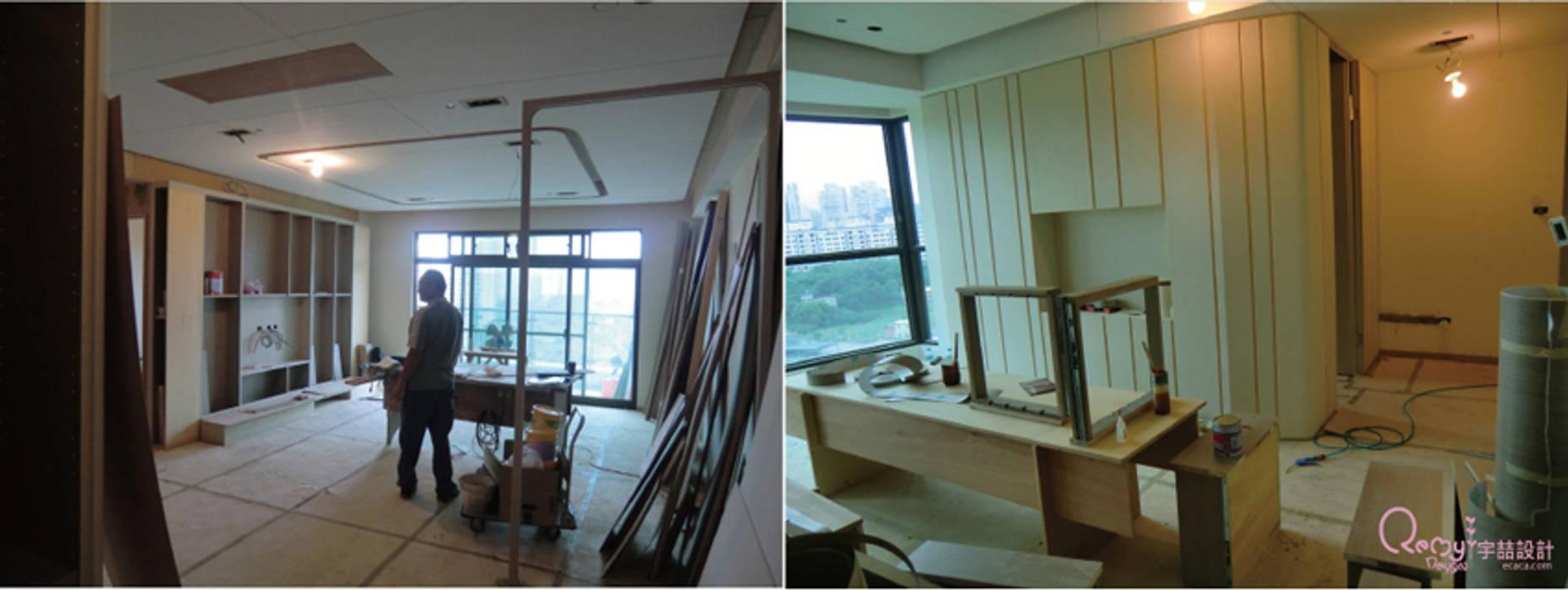🍀:  房子 by 宇喆室內裝修設計有限公司