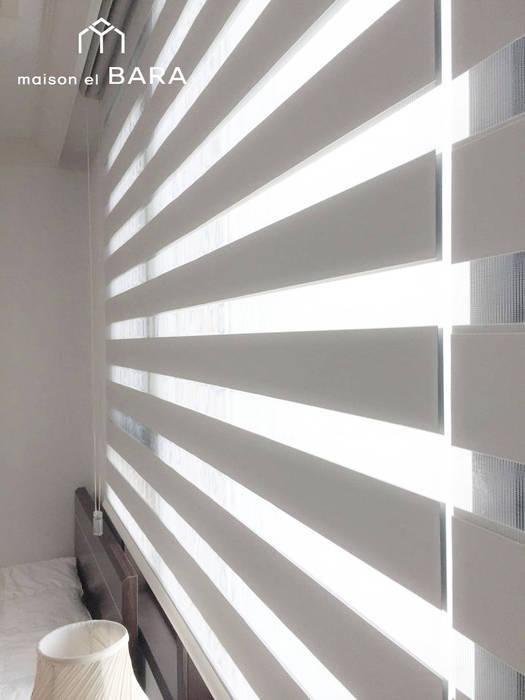 Windows by maison el BARA (메종엘바라)