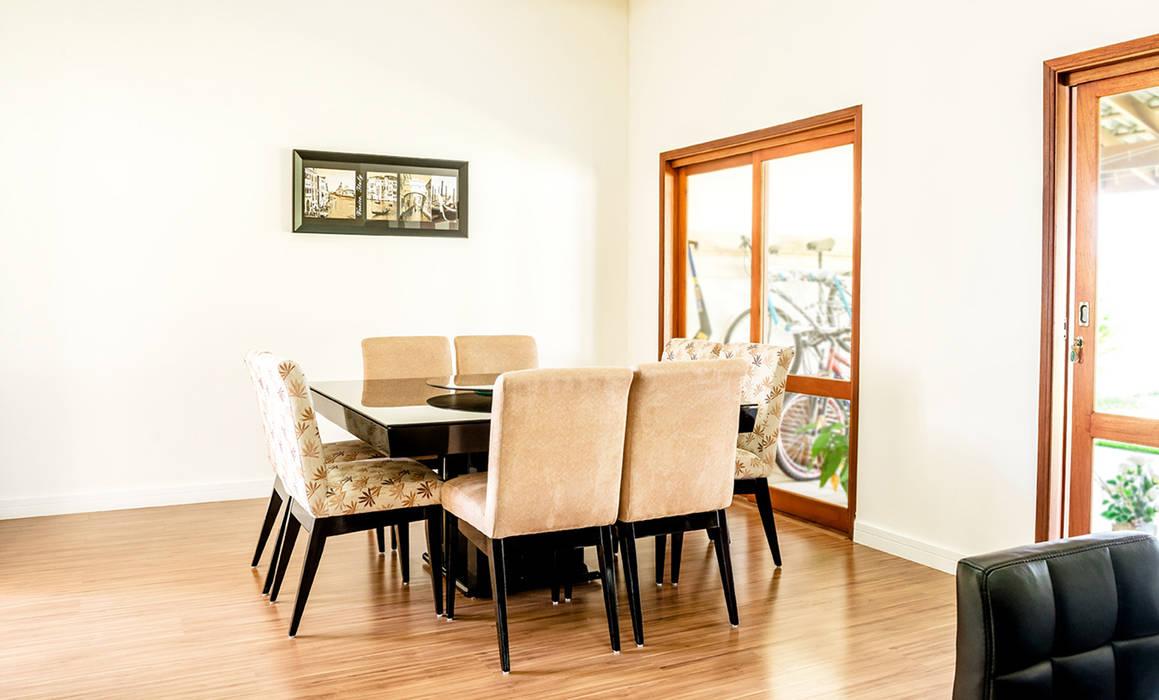 Столовые комнаты в . Автор – Aresto Arquitetura